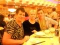 Australian Wushu Team in Hong Kong 2013 - Banquet 01