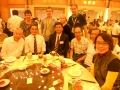 Australian Wushu Team in Hong Kong 2013 - Banquet 02