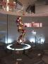 Iron Man Premiere in Hong Kong - 2013