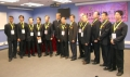 Australian Wushu Team in Hong Kong 2013 - Technical Seminar with Professors and Masters