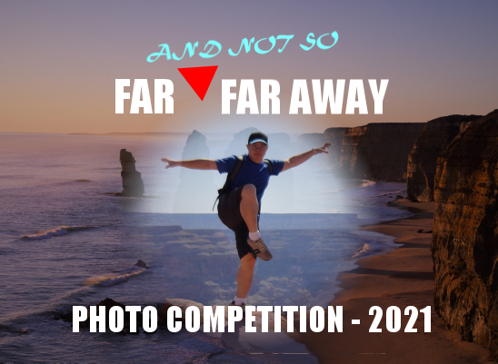 Far (and not so) Far Away | Photo Competition 2021